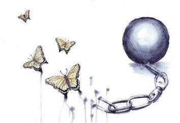 Freiheit und Menschen- und Bürgerrechte