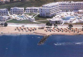 Hotel Mitsis Serita Beach 5 * (Grecia / Creta.): Foto, prezzi e recensioni