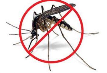 Os mosquitos assustar? Fumigadores e telefones celulares