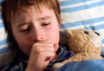 El mejor remedio casero para la tos para el bebé