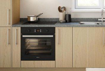 Instalação de mobiliário de cozinha com as mãos