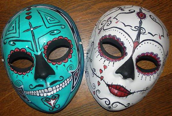 Que Es Necesario Para La Fabricación De Máscaras Hechas De