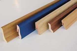 Jak instalujesz cokół podłogowy
