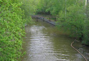 Setun River Valley: opis i charakterystyka