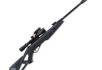 Air Rifles Gamo – stylowy pneumatyka