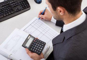 Jaki jest bilans? pozycje bilansowe, struktura bilansu