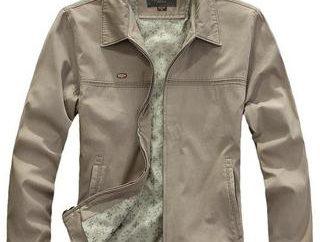 Las chaquetas de moda de otoño para los hombres