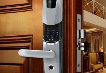 Serrure à mortaiser – un gardien fiable de votre maison