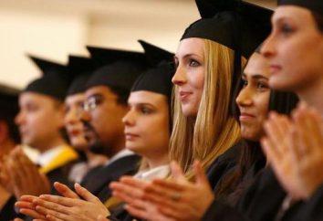 La educación en Bielorrusia: colegios y universidades. Dónde ir después de las 9 y 11 grados