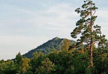 Wulkan Alexandrovskaya: ciekawe fakty, zdjęcia i porady dla turystów, jak dotrzeć na szczyt w Uralu
