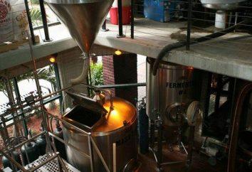 A elaboração de uma cerveja – o que é? A elaboração de uma cerveja em Moscou