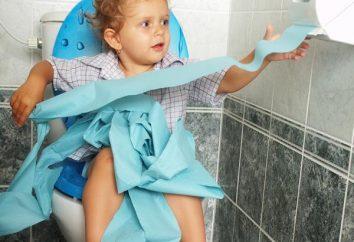 Co dać dzieciom z biegunką? Preparaty medyczne i środki zaradcze ludowe
