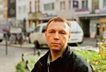 Victor Pelevin: Bibliografia e fatti interessanti