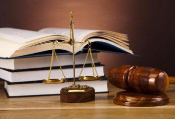 Zbrodnie przeciwko kolejności: treści i głównych zagadnień sztuki. 321 Kodeksu Karnego