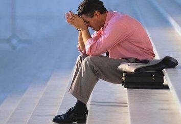 Ciò che dà l'assicurazione contro la perdita di posti di lavoro? Assicurazione contro le perdite di posti di lavoro presso il mutuo