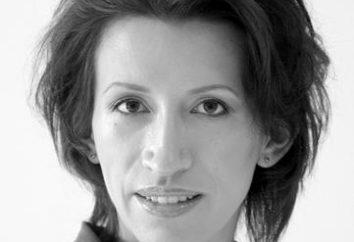 Elena Borscheva: życie osobiste i twórcze