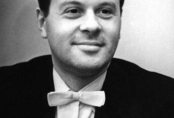 Evgeniy Svetlanov – conducteur, qui est soumis à la musique