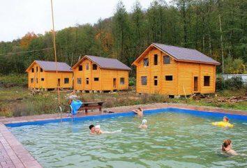 Thermalquelle im Bereich Rostov: die Festigkeit des Grundwasser