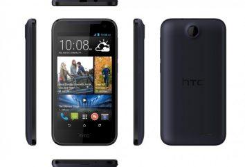 HTC Desire 310: Bewertungen, Fotos, Preise und Features