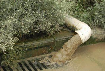 Burza system drenażu wody: instalacja własnymi rękami