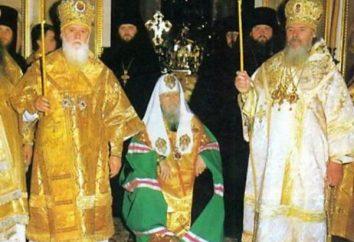Pimen von Moskau und ganz Rus (Izvekov Sergei Michailowitsch)