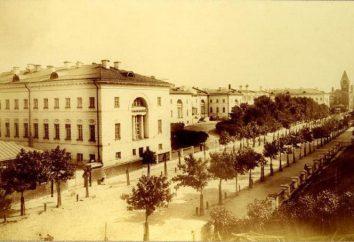 Moscow State University techniczna (MSTU) nazwany Baumana: opis, specjalność i opinie