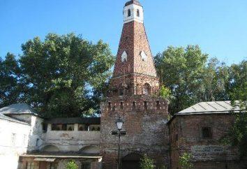 Simonov Kloster (1370)