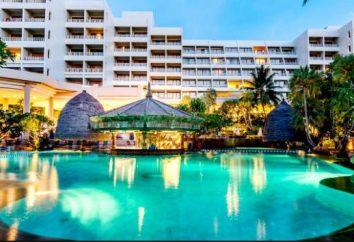 Movenpick Resort & Spa Karon Beach, Phuket, Tailandia Descripción Hotel,