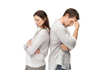 Zwolnienie: jak pozbyć się uzależnienia od mężczyzny?