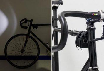 Reflektor na rowerze. Jak zrobić reflektor na rowerze?