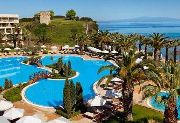Comentários (Grécia): escolher o melhor hotel para famílias