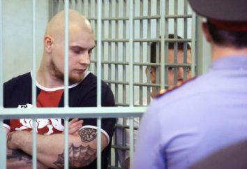 Alexei Voevodin – o líder do grupo extremista