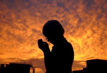 Rozgrzeszenie i islam. Grzechy w islamie