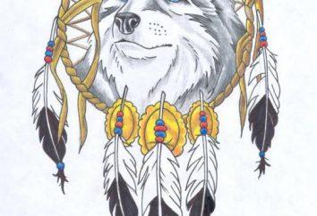 Totem Wolf: wartość, zdjęcie