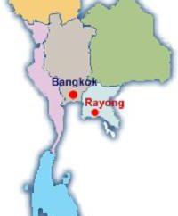 Rayong (Thailand): Bewertungen vor. Die besten Strände von Rayong: Bewertungen