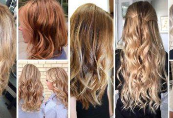 bálsamos para el cabello arriba para colorear