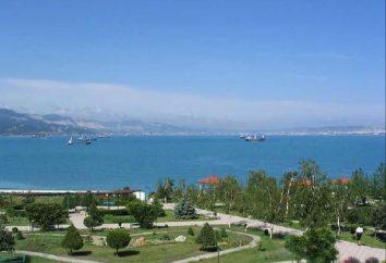 Komfortowe hotele w Kabardinka