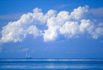 Trate de entender lo que es el cielo?