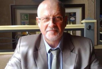 Andrey Sobolev – le sénateur Conseil de la Fédération de Sébastopol