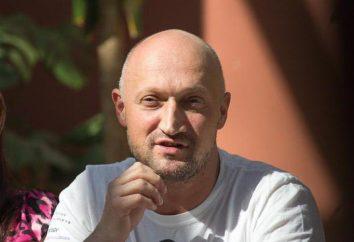 attore russo Yuri Kutsenko: biografia, filmografia e curiosità