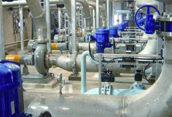El suministro de agua y drenaje: el sistema, las tarifas y los reglamentos. abastecimiento de agua y saneamiento en la legislación