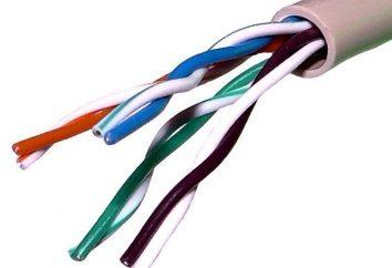 Cómo comprimir el cable de alimentación está correctamente