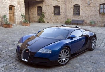Jaki jest najfajniejszy samochód na świecie? Top 5 Najdroższe samochody