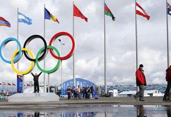 Qu'est-ce que le CIO? Comité international olympique: drapeau, financement, commissions, comités et structures