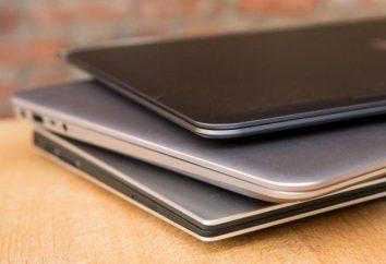 Dobry, ale tani Ultrabook: jak wybrać? Recenzje najlepszych modeli