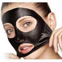 maska na twarz z zaskórników i wyprysków Black Mask: opinie, instrukcje, skład