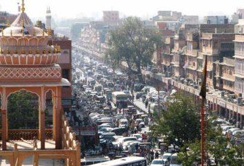 Jaipur: Celowniki i opinie