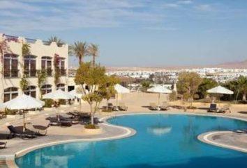 Amerotel Royal Oasis Resort 4 *: avis de voyage