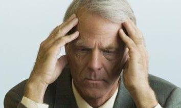 kryzys wieku średniego u mężczyzn. Znaki i metody walki