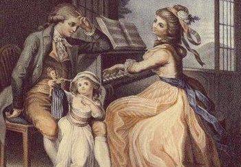 """Goethe IV, """"O sofrimento do jovem Werther"""": um resumo dos capítulos"""